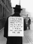 i think this was taken during the great depression.. sad :(